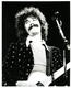 Boston 1976 Brad Delp Santa Monica CA Original Concert Photo (1)