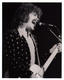 Boston 1976 Brad Delp Santa Monica CA Original Concert Photo (2)
