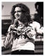 Deep Purple 1974 David Coverdale California Jam Original Concert Photo