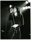 Deep Purple 1974 David Coverdale Long Beach CA Original Concert Photo