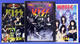 Kiss 1990 - 2012 Comics Collection 4K, Gene Simmons, Kompendium