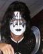 Kiss Tommy Thayer 2003 Color Backstage Jones Beach Photo