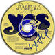 Yes 1991 Saving My Heart Rare Howe & Squire Signed Promo CD Single