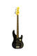 Anthrax Frank Bello Concert & Recording Used 'New York' Fender Bass Guitar