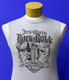 Anthrax Frank Bello It's Only Rock N' Roll New York 1980s Concert Worn T-Shirt