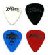 1648: Rob Zombie John 5 Lot of 4 Concert Used Guitar Picks