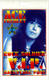KISS Ace Frehley 1993 Rock Soldiers Laminated Backstage Pass Bobby McAdams