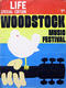 Woodstock Music Festival 1969 Life Magazine Special Edition