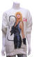 Lita Ford 1990s Fan-Made Airbrushed Sweater
