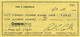 Kiss Eric Carr 1984 - 1986 Signed Check & Invoice Personal Storage Facility
