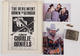 1245: Charlie Daniels Band 1980 - 1985 Lot of Promotional Collectibles