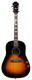 1037: The Beatles John Lennon Limited Edition Epiphone Signature Electric Acoustic Guitar