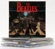 1067: The Beatles 1990 - 2014 Collection of 20 sealed Wall Calendars