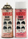 1092: The Beatles 1964 Exceptionally Rare and Original Hair Spray Can