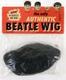 1100: The Beatles 1964 Authentic Lowell Toy Co. Beatle Wig In Original Packaging