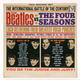 1115: The Beatles vs. The Four Seasons 1964 Vee-Jay DX-30 2-LP (Mono)