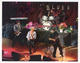 Raspberries 2004 Chicago House of Blues Full Band Signed Color Photo