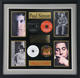 Paul Simon '1964 / 1993' Gold RIAA Record Award