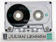 1132: Julian Lennon 1989 Original Japan Media Interview Cassette