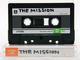 The Mission UK 1988 Original Japan Media Interview Cassette