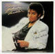 Michael Jackson 1982 Secretarial Signed & Personalized Thriller Promotional Album