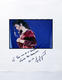 Amy Grant 1991 'Heart In Motion' Signed & Personalized Color Print