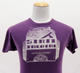 State Theatre New Jersey 1970s Crew T-Shirt