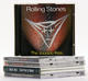 Rolling Stones 1994 - 1998 Lot of 5 Live CD Sets