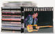 Bruce Springsteen 1978 - 1996 Lot of 8 Crystal Cat CD Sets U.S. Shows