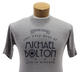 1162: Michael Bolton 1994 The One Thing Tour Thailand Promoter T-Shirt