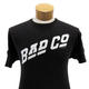 Bad Company 1992 - 1993 Lot of 2 Original Concert Tour T-Shirts
