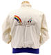 New Edition 1984 Original White Tour Crew Jacket