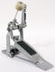 1404: KISS Peter Criss Ca. 1975 - 1976 Tour Used Pearl Bass Drum Pedal