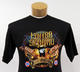 1484: Lynyrd Skynyrd 2000-2005 Lot of 6 Tour & Crew T-Shirts