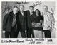 Little River Band 2000 Fully Signed Press Photo