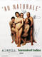Barenaked Ladies 2004 Fully Band-Signed Au Naturale Tour Poster