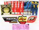 Pearl Jam 1990s - 2000s Backstage Passes Lot