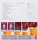 Wiz Khalifa 2013 - 2014 Concert Rider, Backstage Pass & Concert Tickets Lot