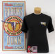 Brooks & Dunn 2001 Neon Circus Tour Promo Display, Passes & Shirt Lot