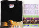 Paul Simon 2001 Concert T-Shirt, Backstage Passes & Concert ticket Lot