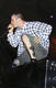 Pantera Phil Anselmo Large Color Concert Photo
