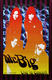 Mr. Big 1990s Live In Concert William Hames Signed Promo Poster