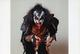 KISS 1977 - 1978 Lot of 31 Candid & In-Studio Photos