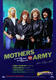 Mother's Army 1993 Joe Lynn Turner Appice William Hames Signed Japan Promo Poster Lot
