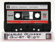 Quiet Riot Carlos Cavazo 1988 Original Japan Media Interview Cassette