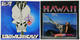 Hawaii 1984 - 1985 Rare LP & EP Lot Marty Friedman
