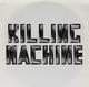 Killing Machine 1992 In The Blood Rare Texas Heavy-Metal 7 Single