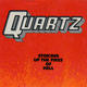 Quartz 1980 Stoking Up The Fires Of Hell U.K. 7 Single