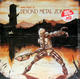Beyond Metal Zone Mad Trax II 1986 UK Sealed HM Compilation 2-LP