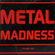 Metal Madness 1985 US HM Compilation LP